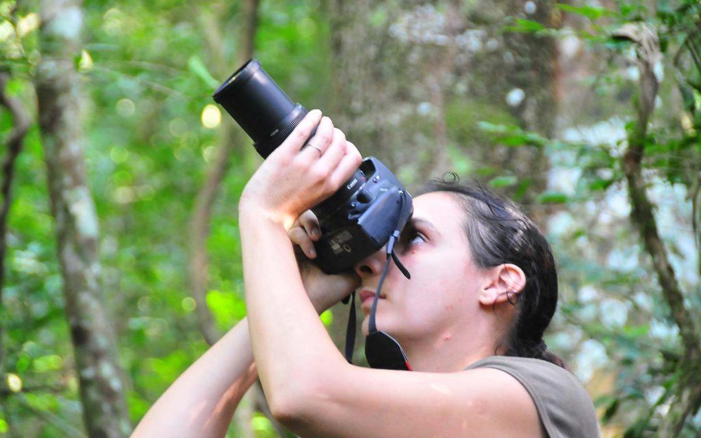 Birding in Kibale Forest National Park