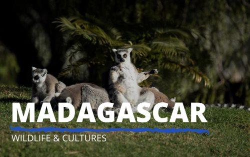 Madagascar holiday destinations