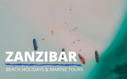 Zanzibar beach holiday destinations