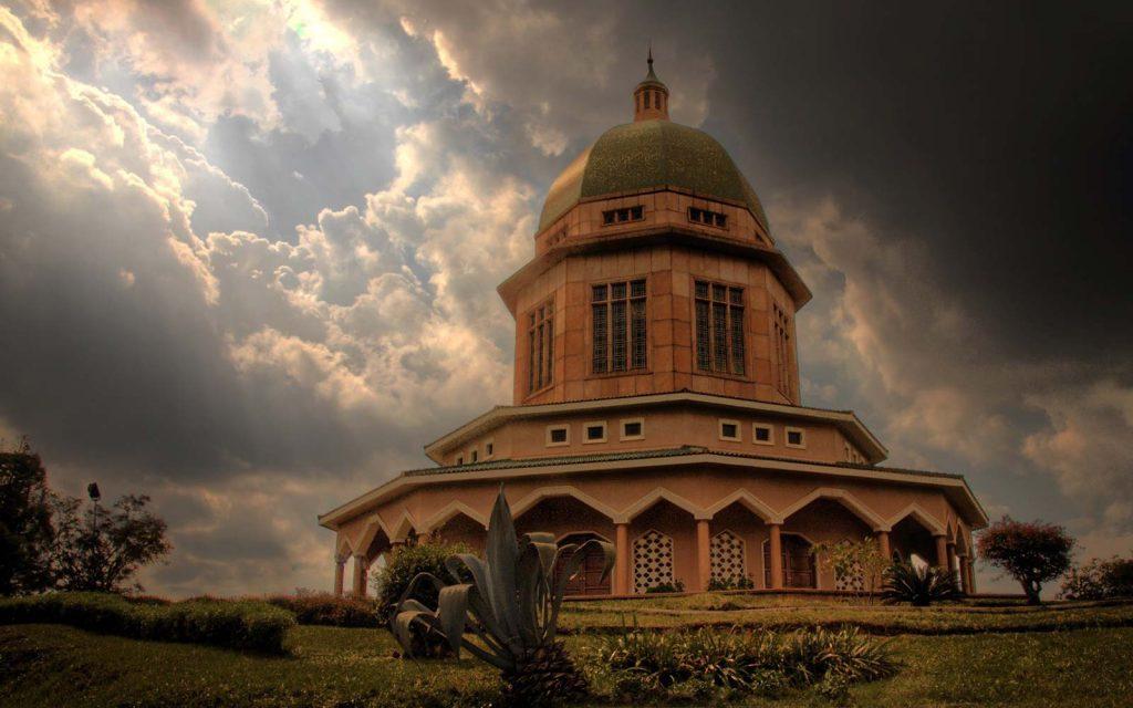 Bhai Temple Kampala