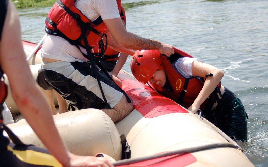 white water rafting uganda jinja